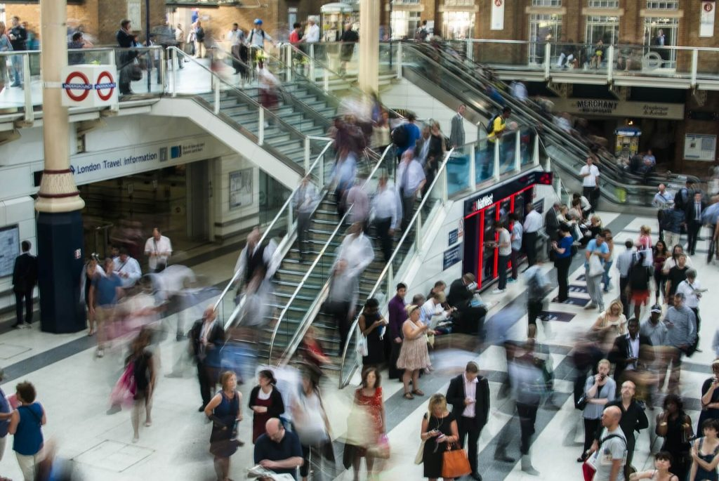 Computer Vision puts Customer-Service-Centric Retail strategies to the test.