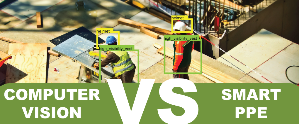 Advent of new technologies help to make construction worksites safer.